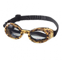 Leopard Doggles