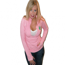 GatorSkins® Ladies Thermal Zippered Shirt