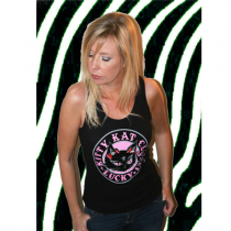 Women's Lucky 13 Kitty Kat Club Tank