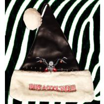 Cool Yule Santa Hat