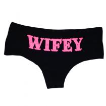 Wifey Booty Shorts